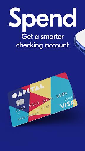 Qapital - Save Small. Live Large screenshot