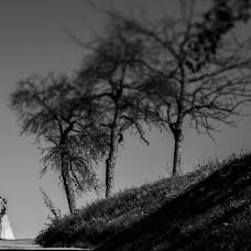 Wedding photographer Daniel Schuster (lichtmalerei). Photo of 13.05.2018