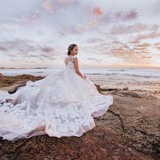 Wedding photographer Mariya Kupriyanova (Mriya). Photo of 12.12.2017