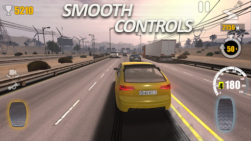 Traffic Tour: Multiplayer Racing 1.3.3 screenshots 5