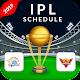 IPL Schedule 2019 - IPL Live Score
