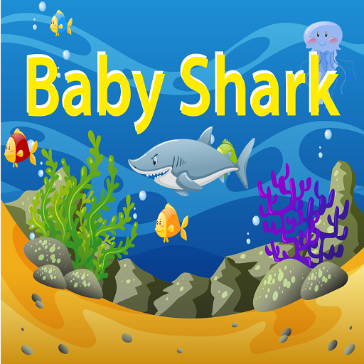 The Baby Shark - Kids song App  screenshots 3