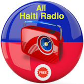 All Radio Haiti FM in One Free