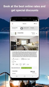 Radisson Hotels – Hotel Booking 4