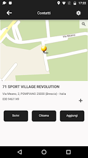 71 Sport Village Revolution- screenshot thumbnail