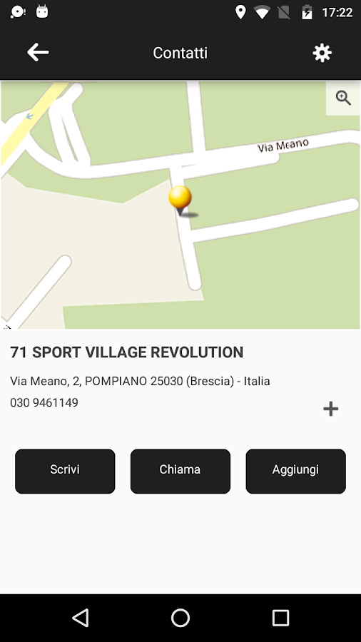 71 Sport Village Revolution- screenshot