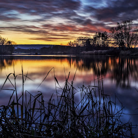by Jeno Major - Landscapes Waterscapes ( waterscape )