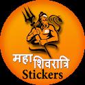 Maha Shivaratri Stickers : Shiv WAStickerApps icon