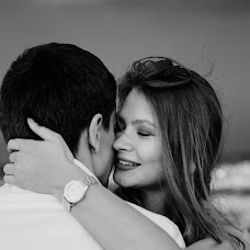 Vestuvių fotografas Ekaterina Chumak (KatyaChu). Nuotrauka 03.04.2019
