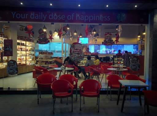 Tgb Cafe & Bakery photo