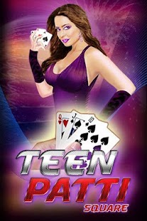 Teen Patti Square - náhled