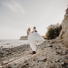 Wedding photographer Roman Yuklyaevskiy (yuklyaevsky). Photo of 28.10.2017