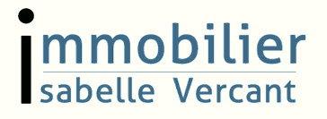 Logo de IMMOBILIER Isabelle VERCANT