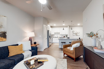 Go to One Bedroom with Garage Floorplan page.