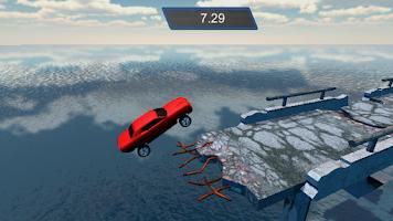 Screenshot of Muscle car trial Lite