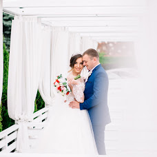 Wedding photographer Ihor Tsymbalistyi (Tsymbalistyi). Photo of 25.07.2018