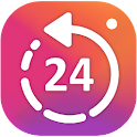 Insta Stories - No Time Limit icon