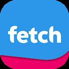 Fetch Mobi icon