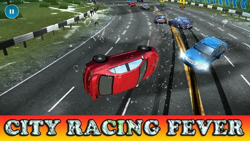 Drift Car City Racing Fever