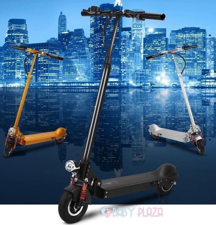 Xe trượt điện scooter M5 cao cấp 1