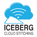 Iceberg Cloud Stitching Lite icon
