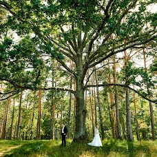 Wedding photographer Sergey Kapranov (photoKapranov). Photo of 16.09.2017