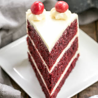 Red Velvet Cake Chocolate Frosting Recipes.