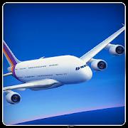 FLIGHT PILOT SIMULATOR 2019