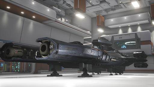 Ark of War - The War of Universe screenshots 3