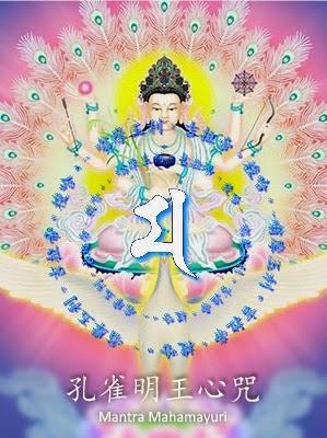 Multimedia Suara Mantra Maha Mayuri