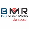 BMR Blu Music Radio icon