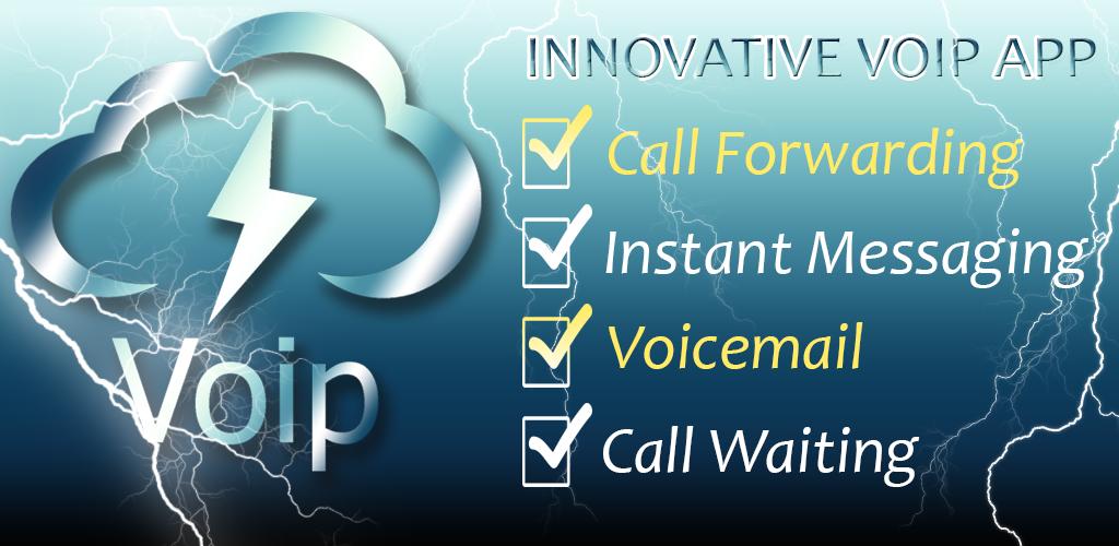 iVoip App