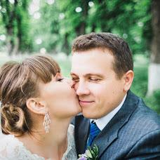 Wedding photographer Nazar Parkhomenko (Nazua). Photo of 25.06.2014
