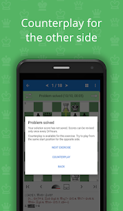 CT-ART 4.0 (Chess Tactics 1200-2400 ELO) Apk Download For Android 7