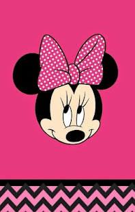 Minnie Wallpaper - náhled