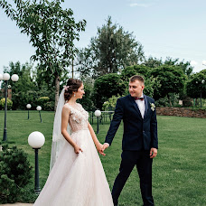 Wedding photographer Nina Kreycberg (NinaKreuzberg). Photo of 19.09.2018
