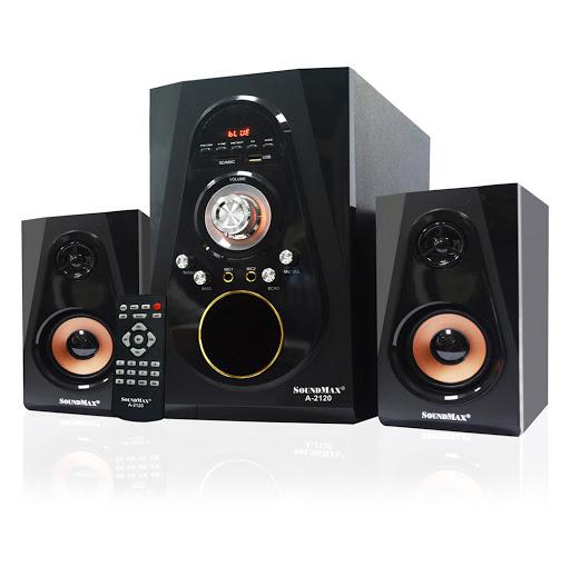 Loa Soundmax A2120 (2.1)