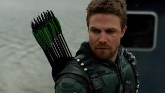 Arrow Season 6: Trailer