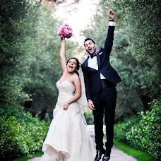 Wedding photographer gianni carrieri (giannicarrieri). Photo of 05.12.2015