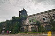Patnongon Church & Convent
