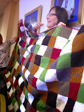 Photo: Quilt for charity