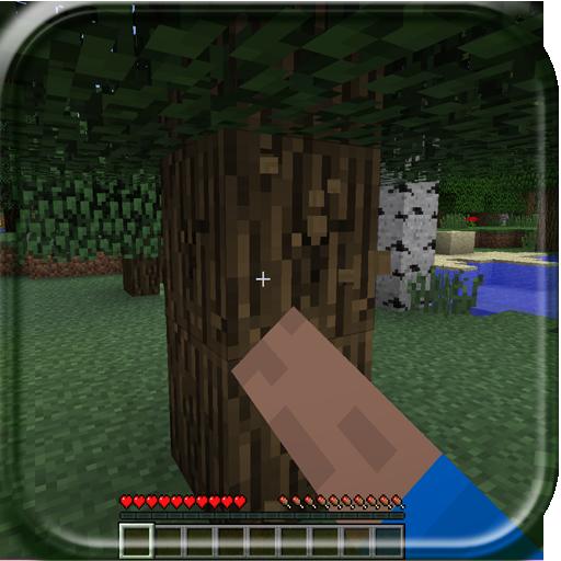 Explore Minecraft Lite 模擬 App LOGO-硬是要APP