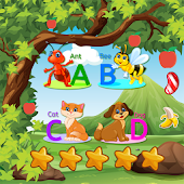 Learn English by Game For Kids