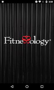 Fitnessology 2.0 - náhled