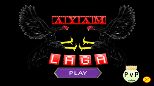 Ayam Laga GO-PvP 1.0.2 {cheat|hack|gameplay|apk mod|resources generator} 3