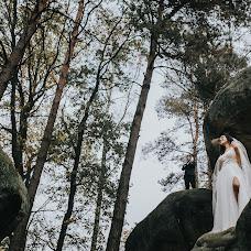 Wedding photographer Rafał Pyrdoł (RafalPyrdol). Photo of 25.12.2018
