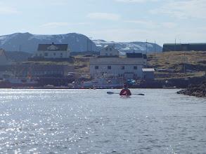 Photo: Gjesvær