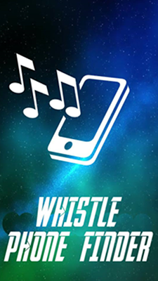 Whistle Phone finder pro - screenshot