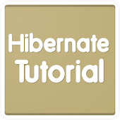 Learn Hibernate