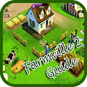 Guide for Farmville 2 icon